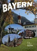 Cover-Bild zu Bayern von Schmid, Roland