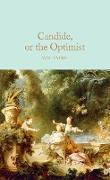 Cover-Bild zu Candide, or The Optimist (eBook) von Voltaire