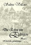 Cover-Bild zu Die Erben von Eldingen - Band 1 - Historische Familiensaga (eBook) von Voltaire, Salina