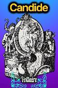 Cover-Bild zu Candide - Voltaire (eBook) von Voltaire