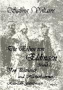 Cover-Bild zu Die Erben von Eldingen Band 2 - Von Pesthauch und Hexenhammer - Historische Familiensaga (eBook) von Voltaire, Salina