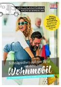 Cover-Bild zu Stellplatzführer Outlets in Deutschland von Reisemobil International (Mitglied Hrsg-Gremium)