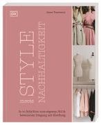 Cover-Bild zu Style meets Nachhaltigkeit von Tourneux, Anne