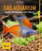 Cover-Bild zu Das Aquarium (eBook) von Gutjahr, Axel