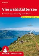 Cover-Bild zu Vierwaldstättersee von Zahel, Mark
