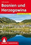 Cover-Bild zu Bosnien und Herzegowina von Spandler, Steffen