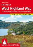 Cover-Bild zu West Highland Way von Kreutner, Edith