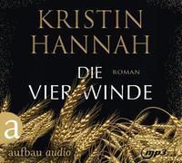 Cover-Bild zu Die vier Winde von Hannah, Kristin
