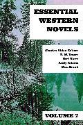 Cover-Bild zu Essential Western Novels - Volume 7 (eBook) von Seltzer, Charles Alden