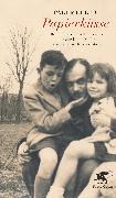 Cover-Bild zu Papierküsse (eBook) von Meller, Pali