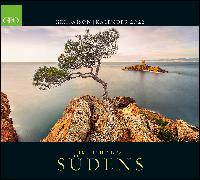 Cover-Bild zu GEO SAISON: Im Licht des Südens 2022 - Wand-Kalender - Reise-Kalender - Poster-Kalender - 50x45 von Gruner+Jahr GmbH