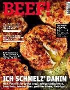 Cover-Bild zu BEEF! Nr. 49 (1/2019) von Gruner+Jahr GmbH (Hrsg.)