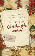 Cover-Bild zu Als Oma die Christmette verschlief (eBook) von Abeln, Reinhard