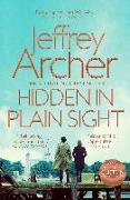 Cover-Bild zu HIDDEN IN PLAIN SIGHT von ARCHER, JEFFREY