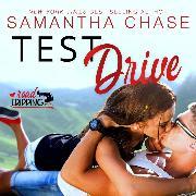 Cover-Bild zu Test Drive - Road Tripping, Book 3 (Unabridged) (Audio Download) von Chase, Samantha