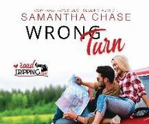 Cover-Bild zu Wrong Turn von Chase, Samantha