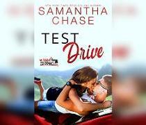 Cover-Bild zu Test Drive von Chase, Samantha