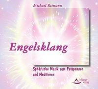 Cover-Bild zu Engelsklang von Reimann, Michael