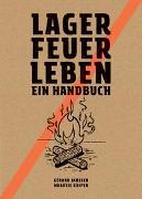 Cover-Bild zu Lagerfeuerleben von Janssen, Gerard