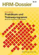 Cover-Bild zu Praktikum und Traineeprogramm von Metzger, Barbara