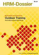 Cover-Bild zu Outdoor Training von Murièle Bolay und Autorenteam