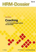 Cover-Bild zu Coaching von Staub, Romi