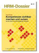 Cover-Bild zu Kompetenzen sichtbar machen und nutzen von Winkler, Ruedi
