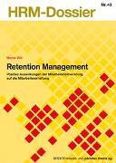 Cover-Bild zu Retention Management von Vidi, Monia