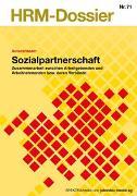 Cover-Bild zu Sozialpartnerschaft von Rieger, Andreas
