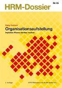 Cover-Bild zu Organisationsaufstellung von Gerhard, Romy