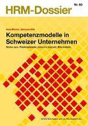 Cover-Bild zu Kompetenzmodelle in Schweizer Unternehmen von Mücke, Anja