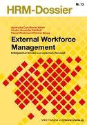 Cover-Bild zu External Workforce Management von Czyz, Agnieszka
