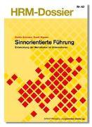 Cover-Bild zu Sinnorientierte Führung von Wyssen, Ruedi