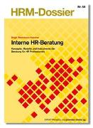 Cover-Bild zu Interne HR-Beratung von Werkmann-Karcher, Birgit