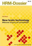 Cover-Bild zu New brain technology von Wenger, Ruth
