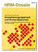 Cover-Bild zu Innovationsmanagement und Human Resources von Oertig, Marcel