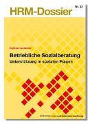 Cover-Bild zu Betriebliche Sozialberatung von Laubscher, Raphael