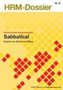 Cover-Bild zu Sabbatical von Zacheo, Daniela
