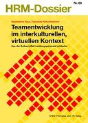 Cover-Bild zu Teamentwicklung im interkulturellen, virtuellen Kontext von Yous, Noureddine