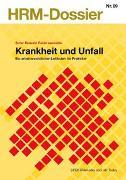 Cover-Bild zu Krankheit und Unfall von Suter Howald Rechtsanwälte (Hrsg.)
