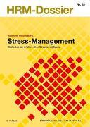 Cover-Bild zu Stress-Management von Weibel, Rosmarie