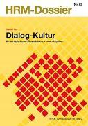 Cover-Bild zu Dialog-Kultur von Gut, Daniel