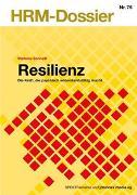 Cover-Bild zu Resilienz von Schnelli, Stefanie