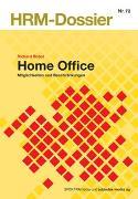 Cover-Bild zu Home Office von Bobst, Richard