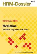 Cover-Bild zu Mediation von Müller, Dominik A