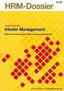 Cover-Bild zu Interim Management von Meierhofer, Ursula
