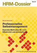 Cover-Bild zu Professionelles Selbstmanagement von Hohenadel, Werner