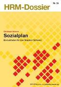 Cover-Bild zu Sozialplan von Schorer, Christoph