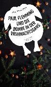 Cover-Bild zu Paul Flemming und die Bombe in der Weihnachtsgans - Frankenkrimi (eBook) (eBook) von Beinßen, Jan