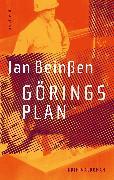 Cover-Bild zu Görings Plan (eBook) (eBook) von Beinßen, Jan